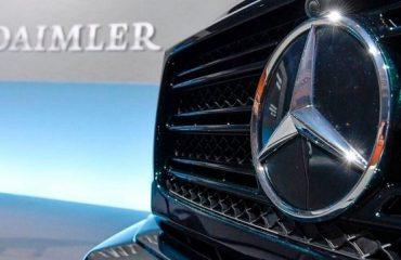 Daimler'deki hisselerini sattı