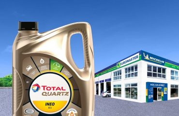Euromaster noktalarında yağ değişimi yakıt kazandırıyor