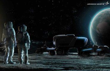 GM, NASA için yeni bir ay aracı üretecek