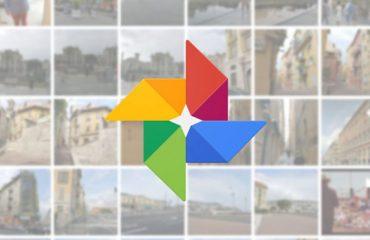 Google Fotoğraflar iCloud