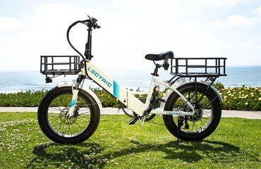 elektrikli bisiklet: Lectric XP 2.0