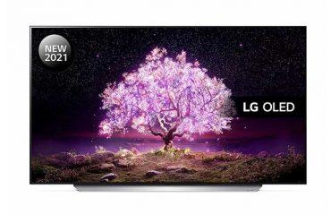 LG'nin en ufak OLED TV'si 48C14LB