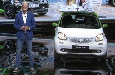 Mercedes EQC 400 4Matic incelemesi; gelecekle tanışma vakti