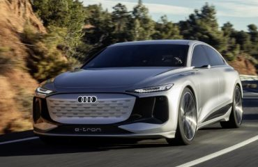 Mission Zero yürürlükte; Audi yeni bir döneme giriyor