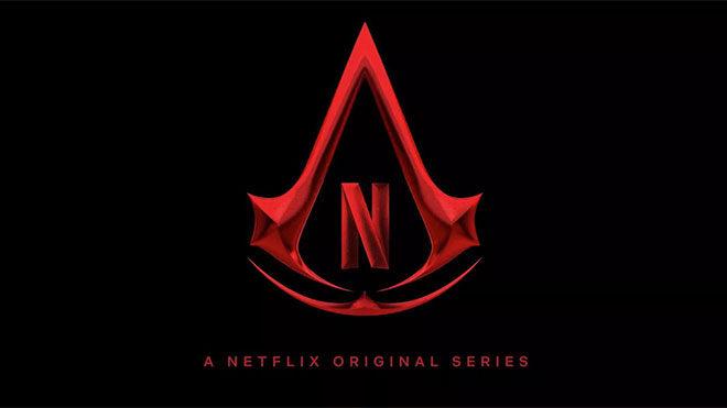 Netflix'ten Assassin's Creed