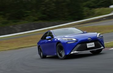 Toyota rotayı