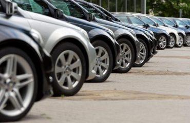 Türkiye'de otomotiv satışları yüzde 68 arttı