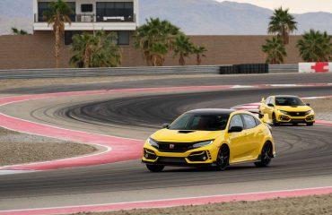 Yeni nesil Honda Civic Si ve Type R, manuel şanzıman ile gelecek