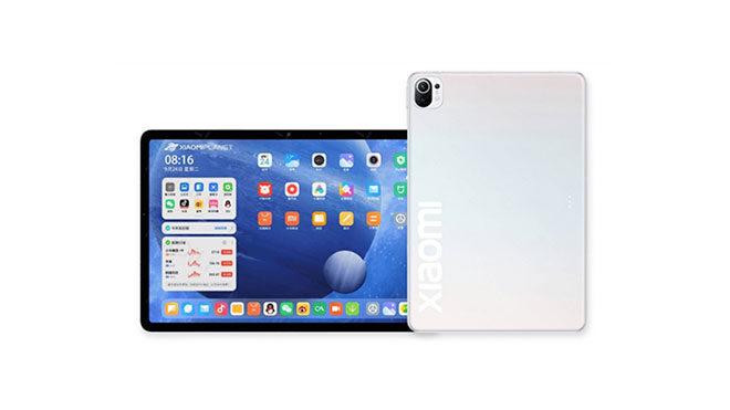 Xiaomi Mi Pad 5 Xiaomi Mi Pad 6