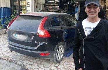 Otomobili çalınan şarkıcı Murat Kekili: Hırsızlık yapmak yerine tamirhane açsalar zengin olurlar - Magazin Haberleri