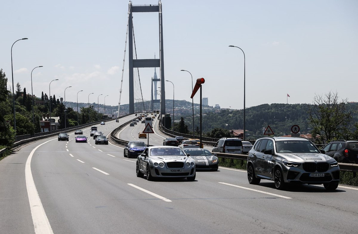1624794433 297 OneLife Rally Istanbuldan start aldi