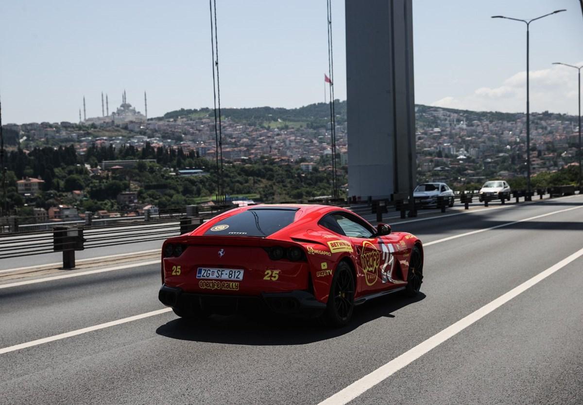 1624794433 513 OneLife Rally Istanbuldan start aldi