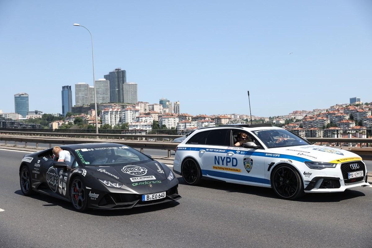1624794433 636 OneLife Rally Istanbuldan start aldi