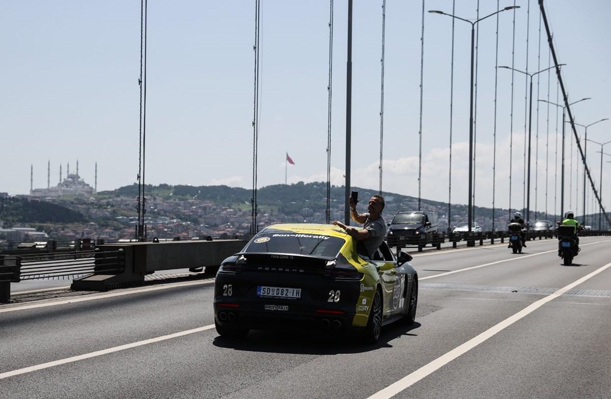 1624794434 135 OneLife Rally Istanbuldan start aldi
