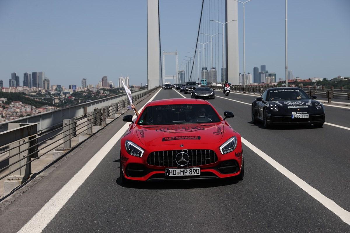 1624794434 789 OneLife Rally Istanbuldan start aldi