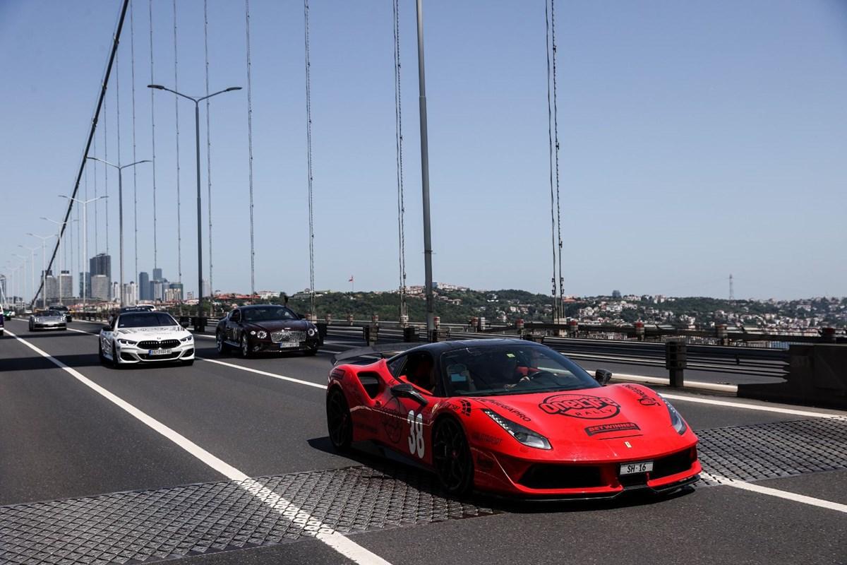1624794434 902 OneLife Rally Istanbuldan start aldi
