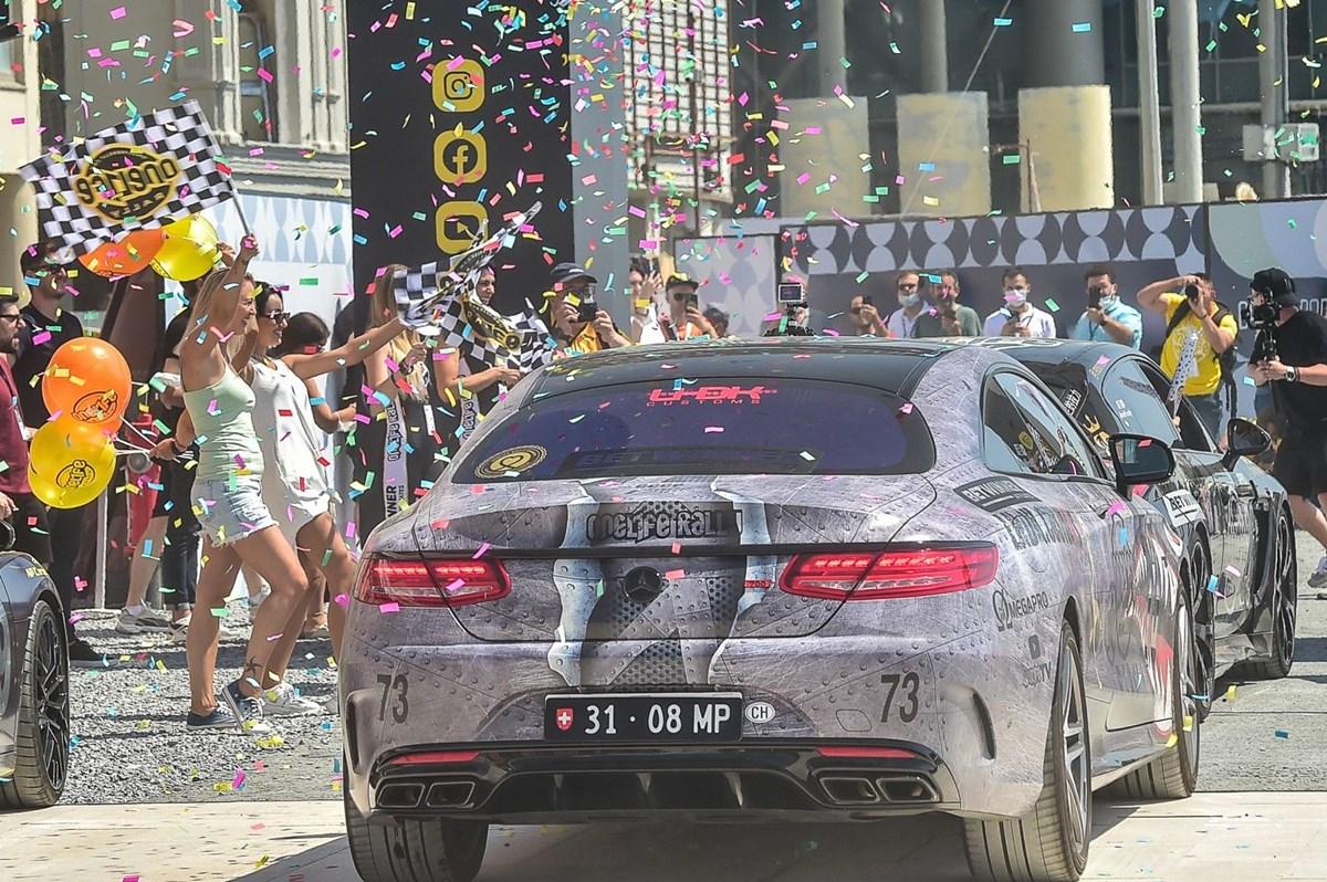 1624794438 214 OneLife Rally Istanbuldan start aldi