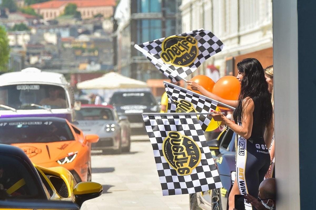 1624794438 741 OneLife Rally Istanbuldan start aldi