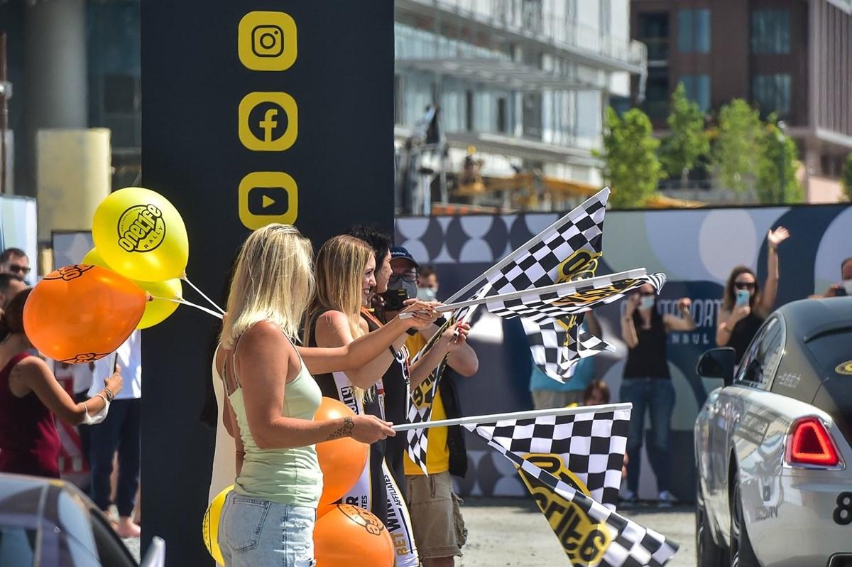 1624794438 757 OneLife Rally Istanbuldan start aldi