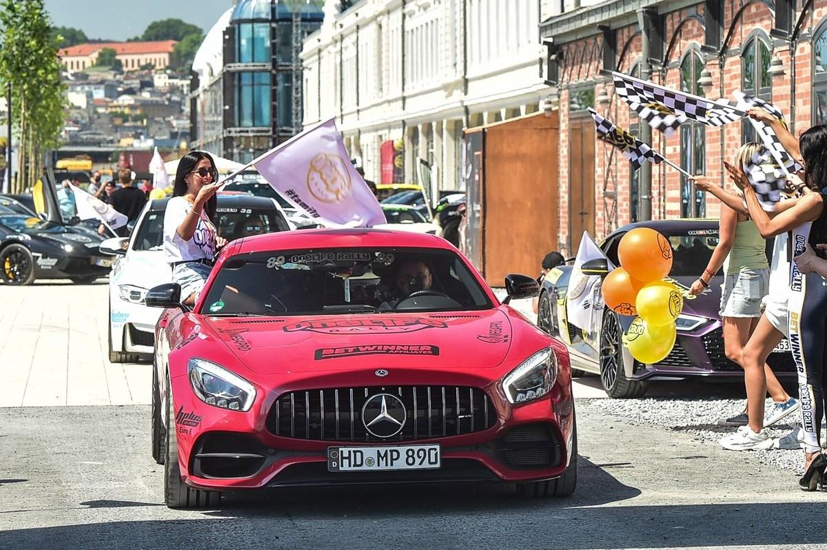 1624794438 944 OneLife Rally Istanbuldan start aldi