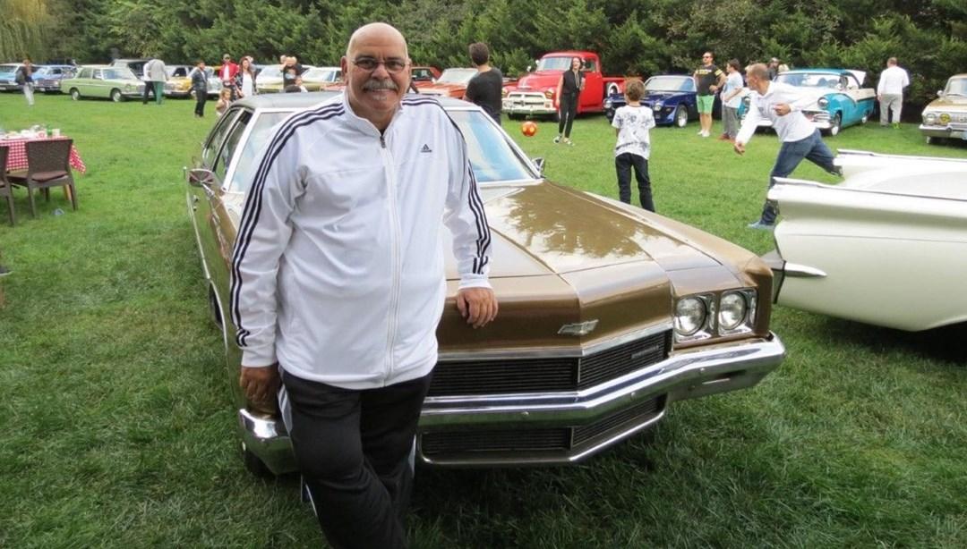 'Tekerlekli Mücevherler' Beykoz'da yaz sezonunu açtı