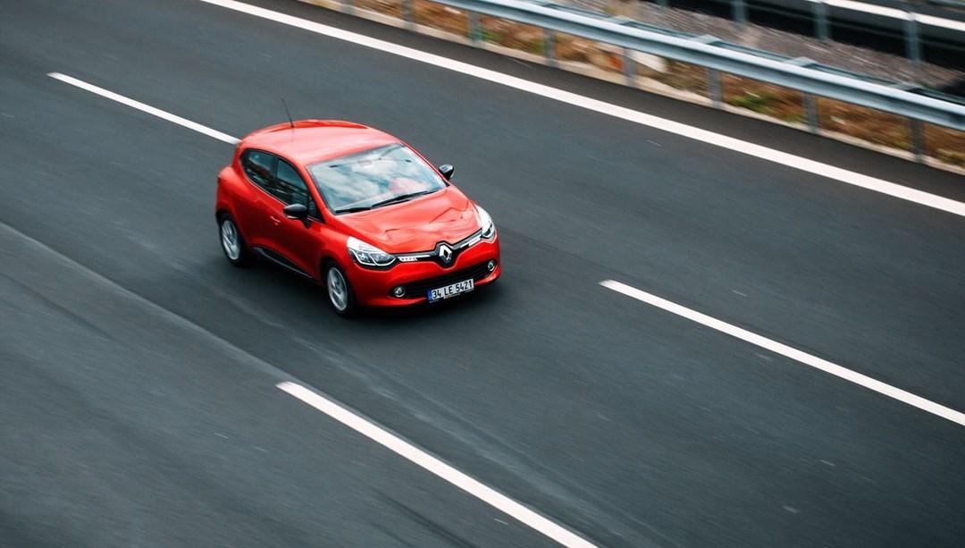 Renault'dan elektrikli araç hamlesi: 9 yıl içinde yüzde 90'ı elektrikli olacak