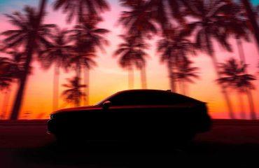 Yeni Honda Civic Hatchback Teaser