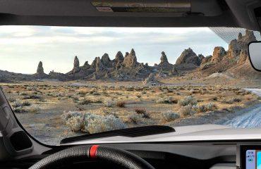 Toyota Tundra Kabin teaser'ları