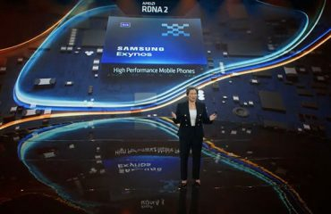 AMD Samsung Exynos