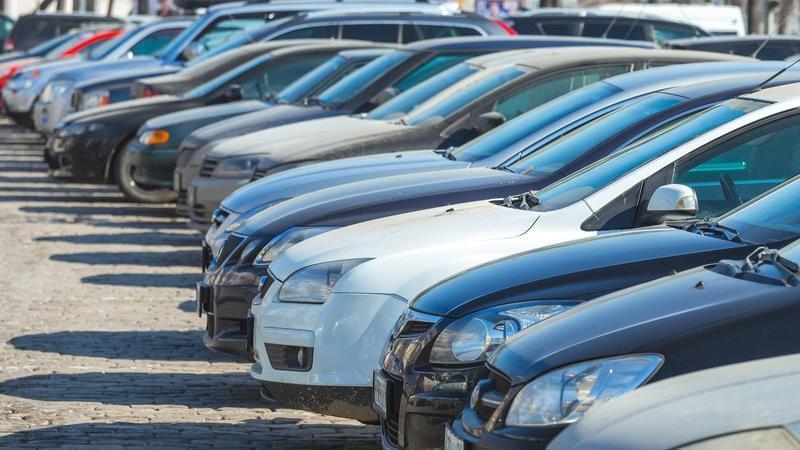 Araç satışlarında kırılma noktası 1 Temmuz