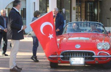 Klasik otomobil ile elektrik geleceğini Durgut Berberoğlu ile konuştuk