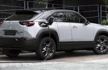 Mazda elektrikli otomobil planını duyurdu; işte beklenen modeller