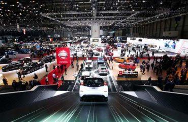 Otomotivde fuarlar 2022'de yeniden başlıyor