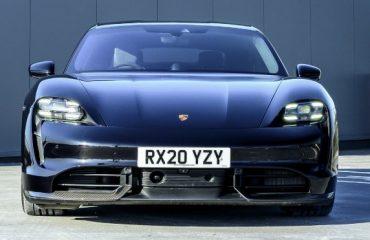 Porsche için Tesla Model 3'e rakip elektrikli sedan iddiaları