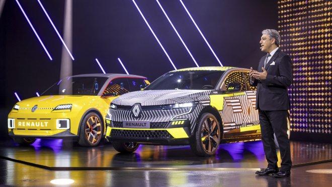 Renault cephesinin elektrikli otomobil planı detaylandı; uygun fiyatlı araçlar geliyor