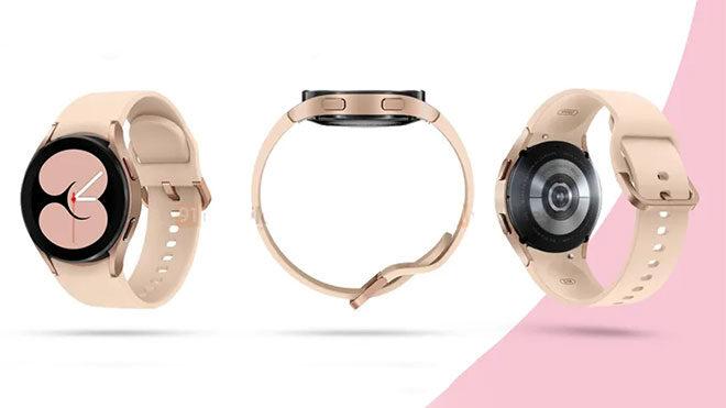 Samsung Galaxy Watch 4 Samsung Galaxy Watch4