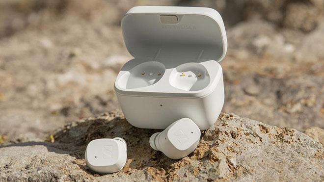 Sennheiser CX True Wireless