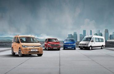 VW Ticari'den fırsatlar!