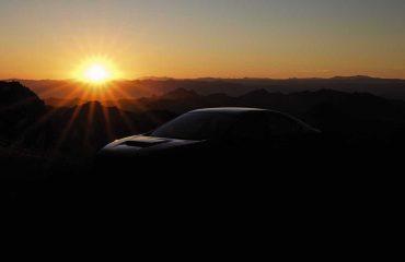 Subaru WRX Teaser'ı