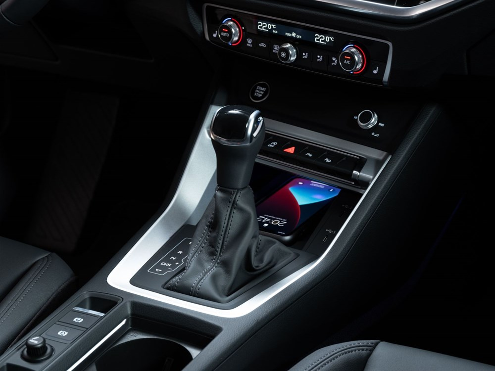 OTOMOBİL TESTİ: Tüm ayrıntılarıyla yenilenen Audi Q3 - 9