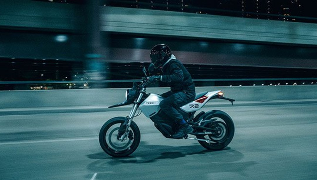 Zero'dan 160 km menzilli yeni model