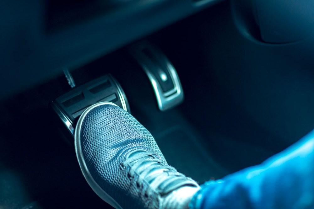 Bayram yolculuğunda şoförlerin dikkat etmesi gerekenler - 12