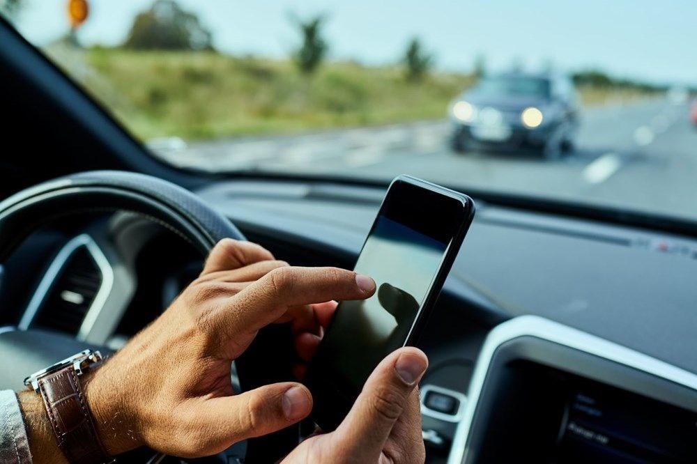 Bayram yolculuğunda şoförlerin dikkat etmesi gerekenler - 16