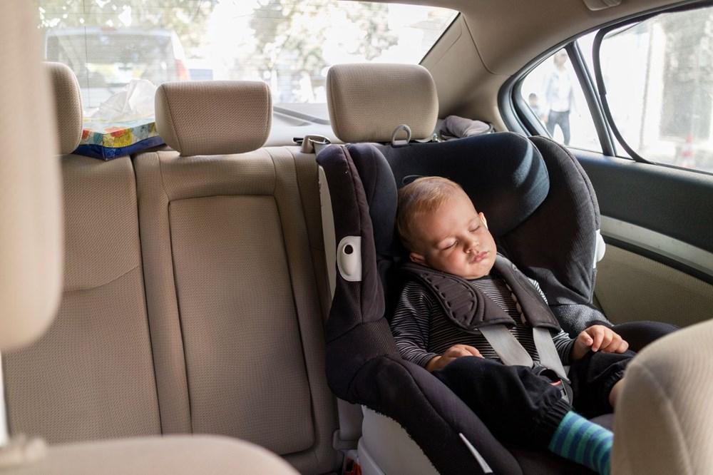 Bayram yolculuğunda şoförlerin dikkat etmesi gerekenler - 21