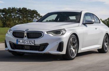2021 BMW 2 Serisi Coupe tanıtıldı; tasarımıyla tartışma odağında