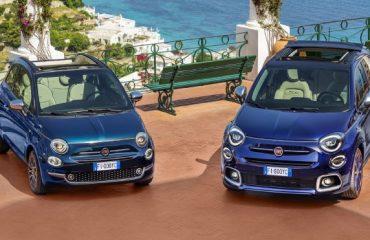 2021 Fiat 500 Yatching