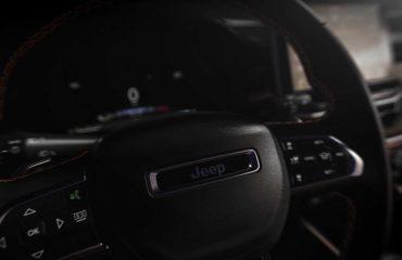 2021 Jeep Commander'ın kabini, bir video ile detaylandırıldı