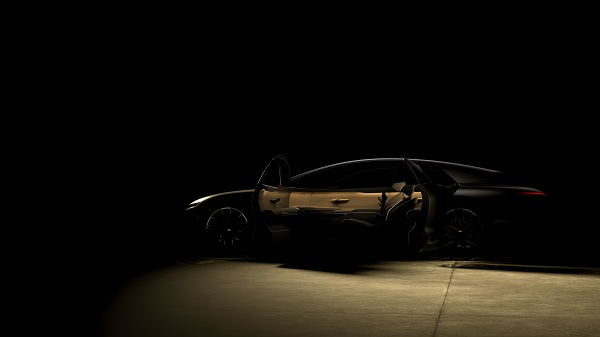 Audi mobilitesinde yeni mimari