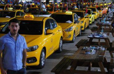 Esnafın yeni talebi; Taksi ücretlerinde zam beklentisi