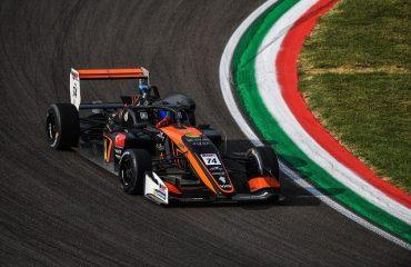 Euroformula Open'da ikinci yarışı Imola'da!